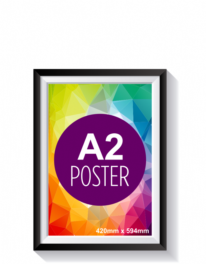 A2 Outdoor Poster